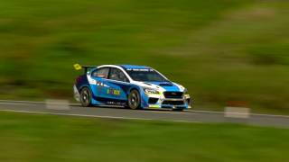 Download Subaru Isle of Man Challenge Car: The Record Attempt Video