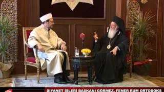 Download Diyanet İşleri Başkanı Prof. Dr. Mehmet Görmez - Basın ve Halkla İlişkiler Müşavirliği Video