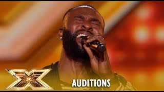 Download J-SOL: He Sings For His Dead Mother... Judges IN TEARS! WOW!😢| The X Factor UK 2018 Video