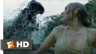 Download The Legend of Tarzan (2016) - Hippo River Escape Scene (5/9) | Movieclips Video