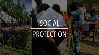 Download FAO Policy Series: Social Protection Video