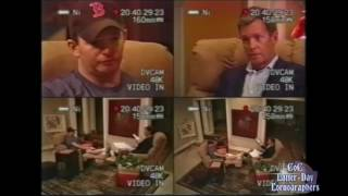Download Lorne Armstrong extended interview To Catch a Predator 3/4 Video