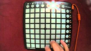 Download | GTA San Andreas - Theme Song | Blasil Launchpad Cover | Project-File | Video