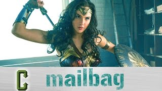 Download Why Should We Have Faith In Wonder Woman? - Collider Mail Bag Video