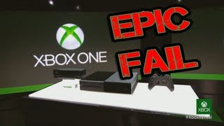 Download Xbox One Reveal: Angry Rant Video