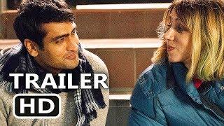 Download THE BIG SICK Trailer (Comedy, Romance - 2017) Video