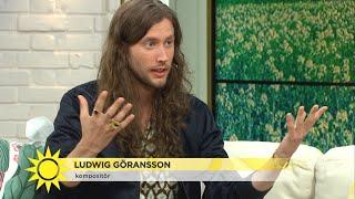 Download Sveriges nye världsstjärna nobbades av Cheiron gör succé i LA - Nyhetsmorgon (TV4) Video