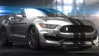 Download Shelby GT350 Mustang 2016 First Commercial Ford Mustang Shelby GT350 CARJAM TV 4K 2015 Video
