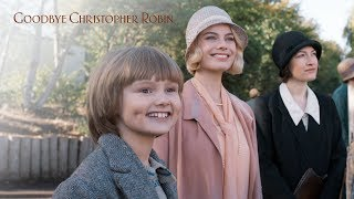 Download GOODBYE CHRISTOPHER ROBIN I Extended Preview ft. Margot Robbie | FOX Searchlight Video