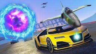 Download GTA 5 Online - EXTREME TRANSFORM RACES!! (GTA 5 DLC) Video