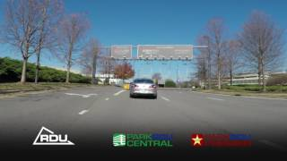 Download ParkRDU Navigation: Economy 3 to Garage Video