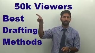 Download Draftings, Pleadings Sample Lecture by Dev Sharma Video