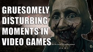 Download 15 Disturbing Moments In Video Games That You Wouldn't Dare To Watch Video