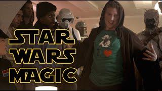 Download Star Wars Magic Ft. Studio C Video
