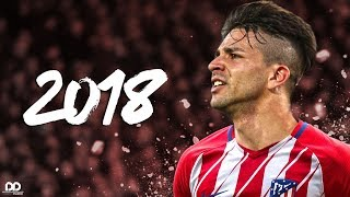 Download Giovanni Simeone 2018 - Welcome to Atletico Madrid?! | Amazing Goals Show Video