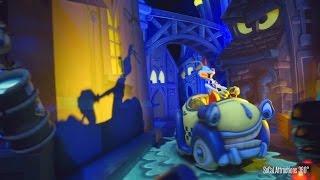 Download [HD] Roger Rabbit Ride - Full Ride-through at Disneyland Video