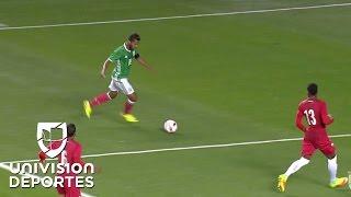 Download México vence a Panamá en el partido que nadie quería jugar Video