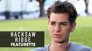 "Download Hacksaw Ridge (2016 - Movie) Official Featurette – ""The True Story of Desmond Doss"" Video"