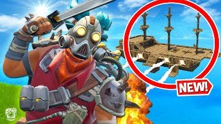 Download *FUNNY* PIRATE SHIP WARS Custom Gamemode in Fortnite Battle Royale! *SEASON 6* Video