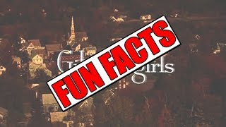 Download GILMORE GIRLS // Fun Facts (ep.06) Video