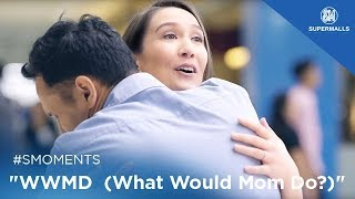 Download ″WWMD (What Would Mom Do?)″ | #SMoments Mother's Day | WatchSM Video