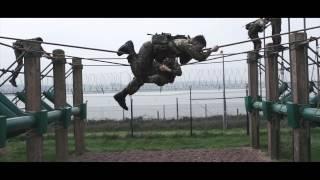 Download 131 Commando - Bottom Field Assault Course Video