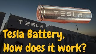 Download Tesla Battery 101, How does it work? Video