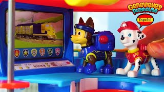 Download Aprende los Colores - Video Educativo para Niños! Juguetes Paw Patrol y Peppa Pig Video