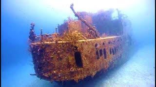 Download 5 Mysterious Abandoned Ships That Can't Be Explained Video