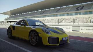 Download Driving the Porsche GT2 RS with Walter Rohrl Video