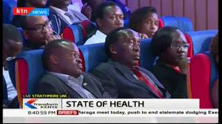 Download What is envisioned in Universal Health Coverage? | Transform Kenya Video