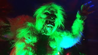 Download Scare Zones at Universal Studios Hollywood Halloween Horror Nights 2018 Video