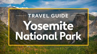 Download Yosemite National Park Vacation Travel Guide | Expedia Video