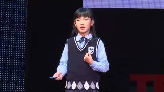 Download The Power of Reading | April Qu | TEDxYouth@Suzhou Video