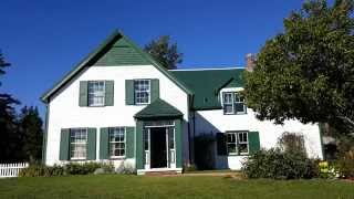 Download Anne of Green Gables In-Depth House Tour - Prince Edward Island Video