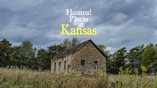 Download Haunted Places in Kansas Video
