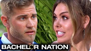 Download Luke P Tries To Win Back Hannah! | The Bachelorette US Video