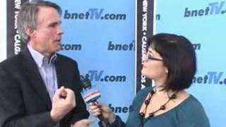 Download W3 Consortium: Steve Bratt Video