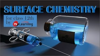 Download Properties of colliods: Surface Chemistry - 05 For Class 12th Video