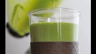 Download Green Monster Smoothie- Buh Bye Muffin Top! Video