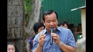 Download H.E. Senior Minister Prak Sokhonn visited Koh Khsach Tonlea Commune Video