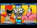 Download Nick's SUPER Brawl 4 : Red Ranger Episode 2015 Video