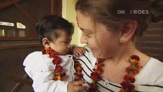 Download CNN Hero Maggie Doyne: 43 kids and counting Video