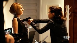 Download Inside ORPHAN BLACK: Meet Tatiana's Clone Double - NEW Eps Saturdays 9/8c on BBC AMERICA Video