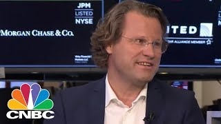 Download Spotify Has The Benefit Of Being More Global: First Spotify Investor Par-Jorgen Parson | CNBC Video