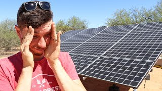 Download Air Conditioning On Off Grid Solar... Can It Be Done? Video