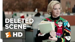 Download Office Christmas Party Deleted Scene - Sweater Talk (2016) - Kate McKinnon Comedy Video