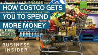 Download Sneaky Ways Costco Gets You To Spend More Money Video