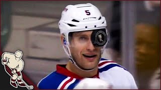 Download NHL: Odd Puck Moments Video