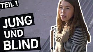Download Jung und blind: Wie ist es, plötzlich blind zu sein? (Teil 1) || PULS Reportage Video